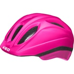 KED Helmsysteme Fahrradhelm Meggy II pink matt