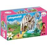 Playmobil 70254 Am Kristallsee mit Heidi Peter und Clara