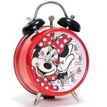 JOY TOY Minnie Mouse Wecker