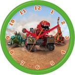 Joy Toy Dinotrux Wanduhr 24 cm