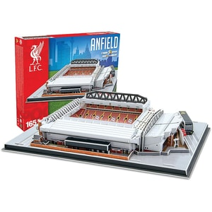 Giochi Preziosi 3D Stadion-Puzzle Anfield Road Liverpool 165 Teile