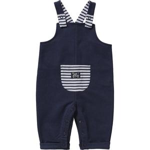 S.Oliver Baby Jersey-Latzhose für Jungen