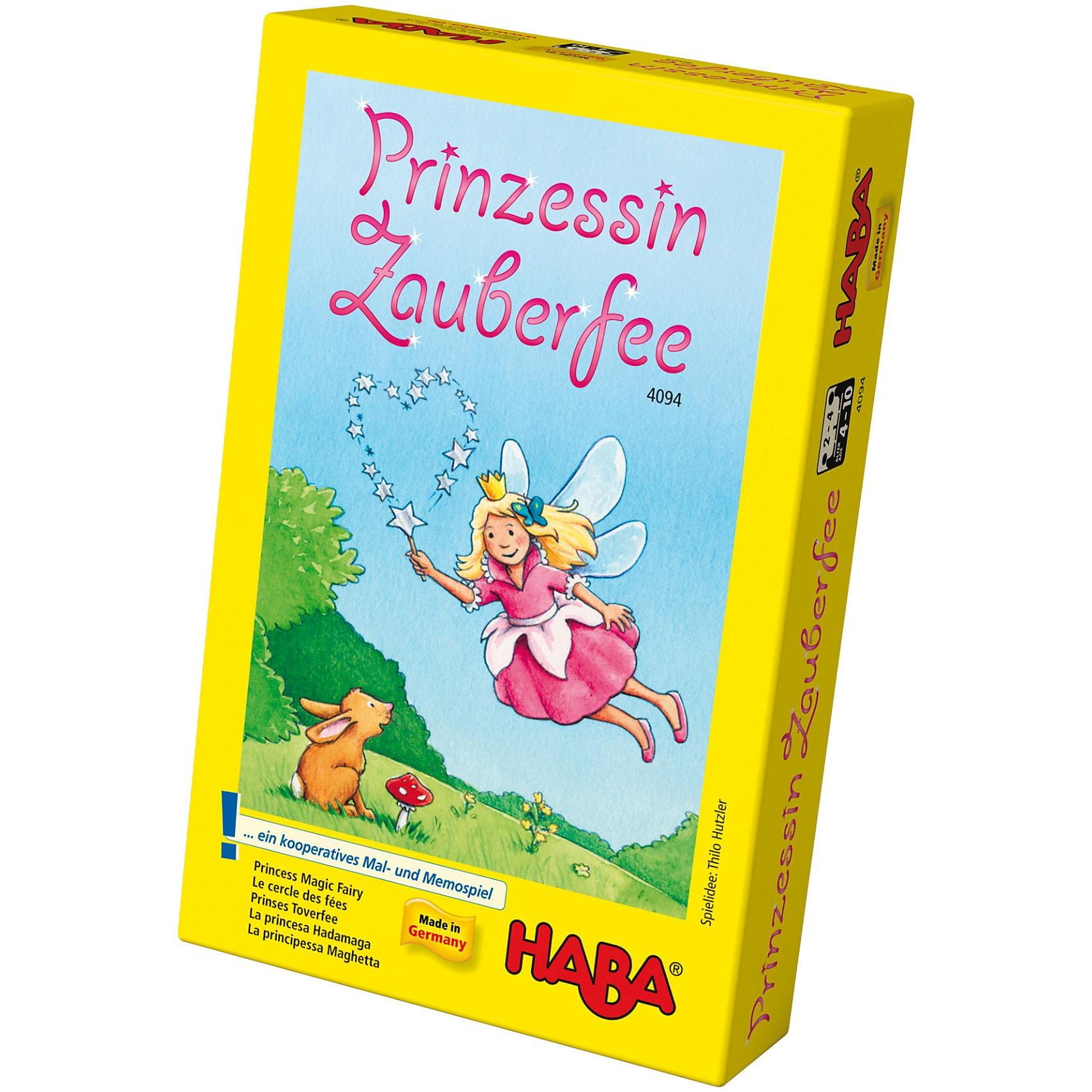 Haba Prinzessin Zauberfee