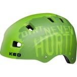 KED Helmsysteme Fahrradhelm 5Forty grün