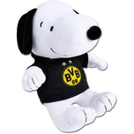 Borussia Dortmund BVB-Plüschfigur Snoopy