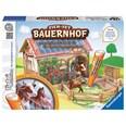 Ravensburger tiptoi® Tier-Set Bauernhof ohne Stift