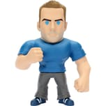 Jazwares Metals Fast and Furious 8 Figur 15 cm Brian mit Weste