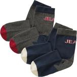 Pepe Jeans Doppelpack Socken Star für Jungen