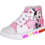 Disney Minnie Mouse Baby Halbschuhe Blinkies für Mädchen
