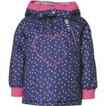 Racoon Outdoor Winterjacke Barabara Heart für Mädchen