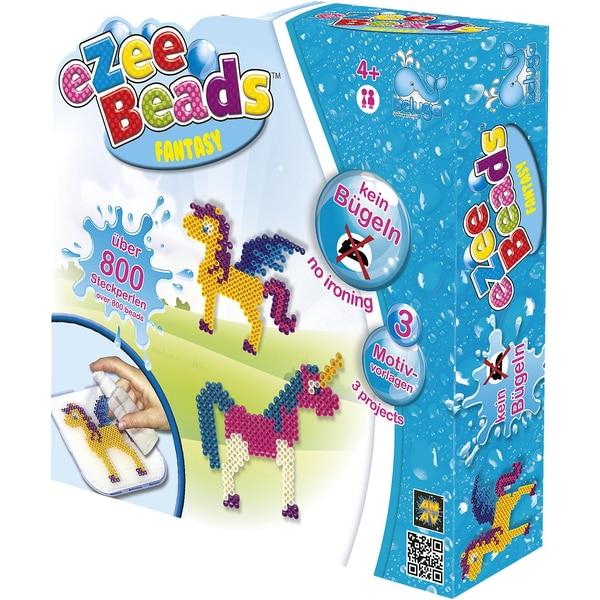 Beluga eZee Beads Sprühperlen Fantasy ca. 800 Perlen