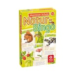 ASS Abenteuer Schule - Natur-Bingo