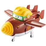 Gulliver Super Wings TODD Transform Spielzeugfigur Medium