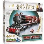Wrebbit Hogwarts Express