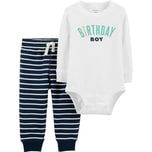 carter`s Baby Set Body Leggings für Jungen