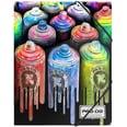 Gummizugmappezeichenmappe A4 Colors