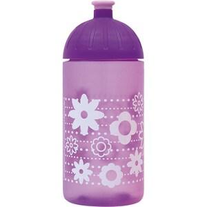 Isybe Trinkflasche Blume 500 Ml