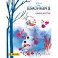 Panini Disney Die Eiskönigin Movie 2 Sammelkarten STARTER-SET