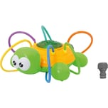 Jamara Mc Fizz Wassersprinkler Schildkröte