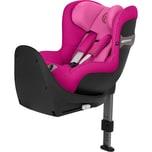 Cybex Auto-Kindersitz Sirona S i-Size Gold-Line Fancy Pink