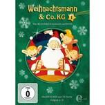 Edel DVD Weihnachtsmann Co.KG DVD Box 1 Folgen 1-6 2 Discs