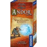 """Kosmos Die Legenden von Andor - Die verschollenen Legenden """"Düstere Zeiten"""""""
