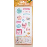Folia Aquarell-Sticker 157 Sticker