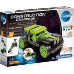 Clementoni Construction Challenge Hor-Rod Fahrzeuge