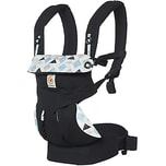 Ergobaby Babytrage 360° Triple Triangles
