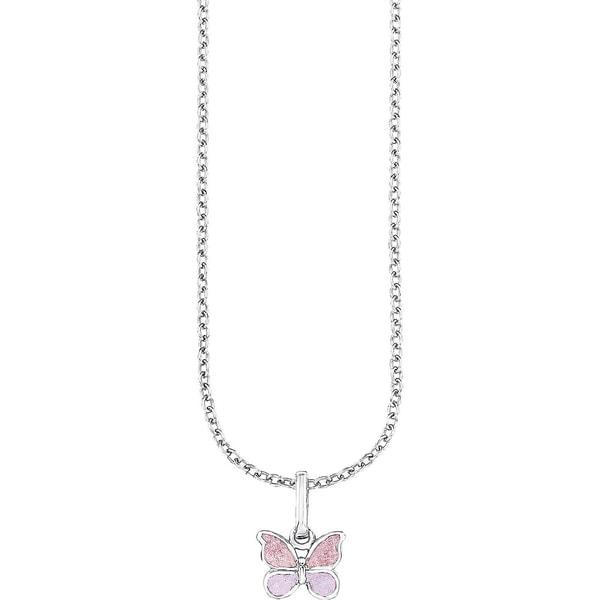 Amor Prinzessin Lillifee Kinder Halskette
