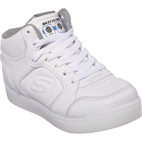 Skechers Kinder Sneakers High Blinkies E-Pro Iii