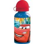 P:OS Alu-Trinkflasche Disney Cars 400 ml