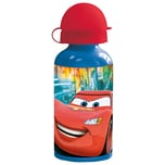 P:OS Alu-Trinkflasche Disney Cars 400 ml