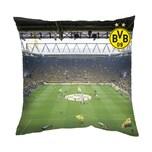 Borussia Dortmund BVB Kissen Südtribüne 40 x 40 cm