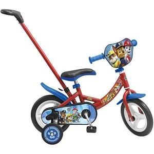 Toimsa Bikes PAW Patrol Kinderfahrrad 10 Zoll