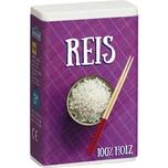 ERZI Reis Spiellebensmittel