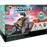 Happy People Discovery Solarfahrzeug-Set
