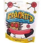 Mad Mattr Mad Mattr® Modelliermasse Rot