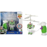 Dickie Toys Toy Story Flying Buzz