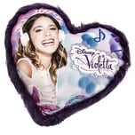 JOY TOY Herzkissen Violetta