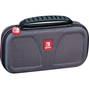 bigben Nintendo Switch Lite Travel Case NLS140 grau