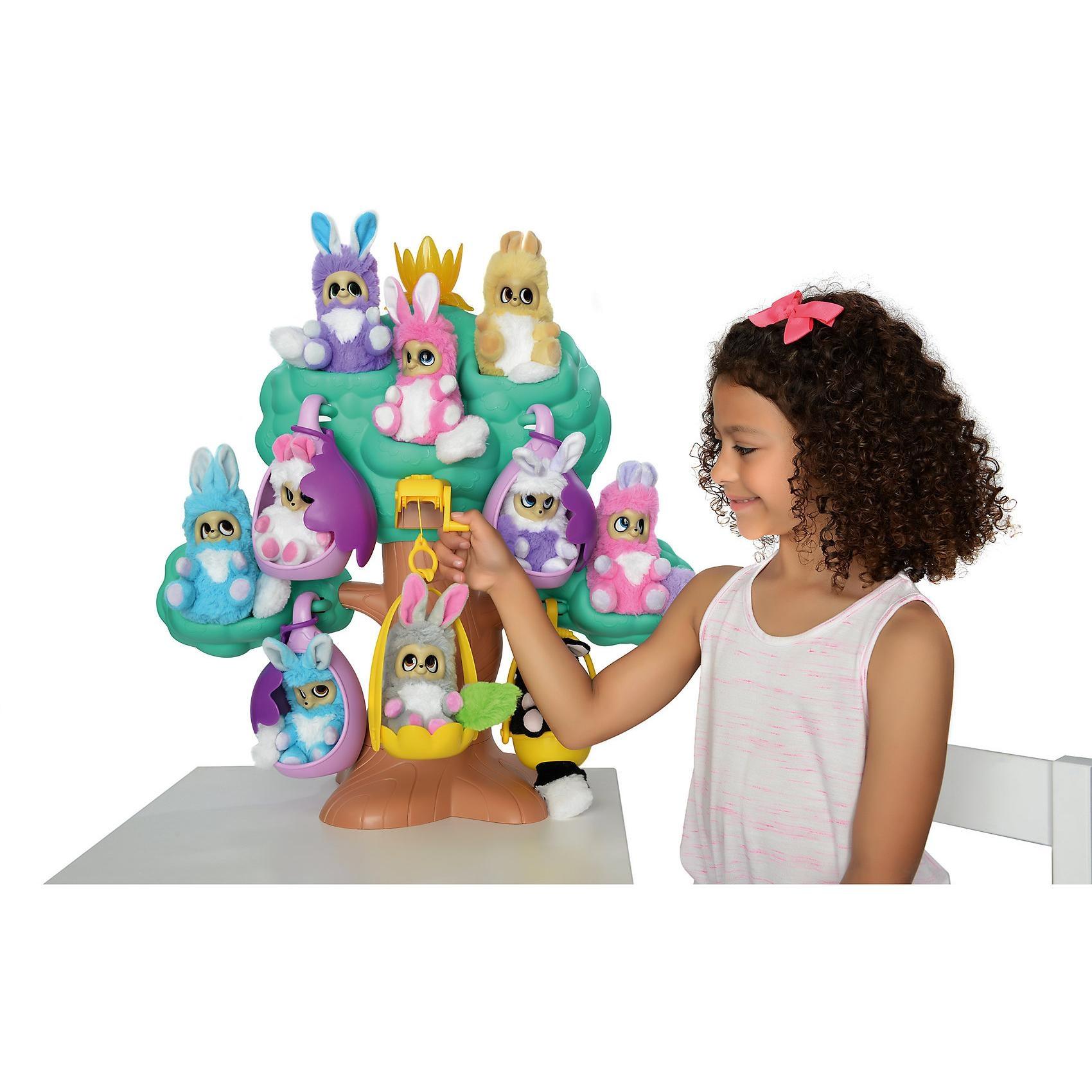 Spectron Toys Bush Baby World Dreamstars Issi