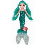 Ty Azure Aqua Sequin Mermaid 23 cm