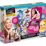 Clementoni Crazy Chic Crazy Tattoos mit App