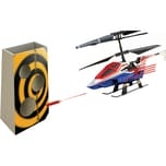 FlyBotic RC Helikopter Heli Sniper NEW