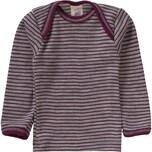 Engel Baby Unterhemd für Mädchen Wolle Seide