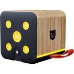 tigerbox tigerbox Bluetooth-Lautsprecher schwarz