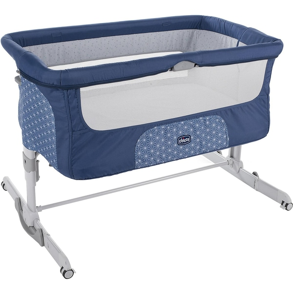 Chicco Beistellbett Chicco Next2Me Dream Navy