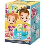 Buki Lotto Bingo Junior