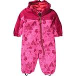 Color Kids Baby Schneeanzug Dolpa für Mädchen
